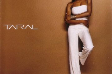 Taral Hicks - Distant Lover Cover